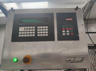 Bucher HPX 5005 P210316022