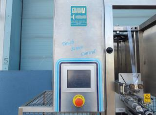 Graham Labelling Systems RF120 - E68040 P210316025