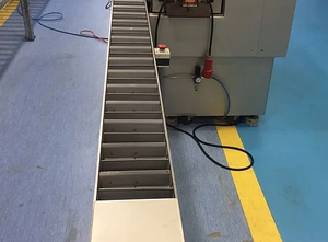 Höfliger + Karg (Bosch) CARTONETTA Kartoniermaschine