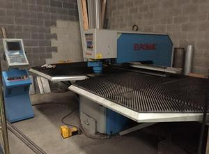 Used Euromac BX1000 / 30 CNC punching machine