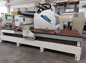 Used Bulleri FPM 3216  Wood CNC machining centre