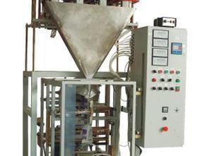 Liderpak LPA 5 Model 1 Verpackungsmaschinen