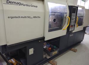 Demag Ergotech Multi 50/370-80h/35V Injection moulding machine
