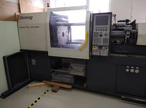Demag Ergotech System 800/420-310 Injection moulding machine