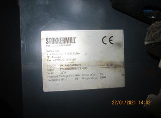 SELTEK Srl SM-4500T P210317003