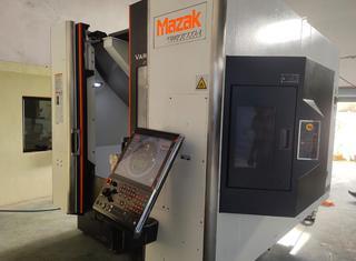 Mazak Variaxis j600 P210317014