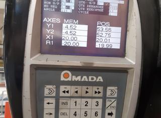 Amada HFT 100-3 P210317028