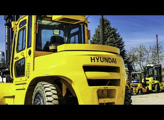HYUNDAI 80D-7E P210317029