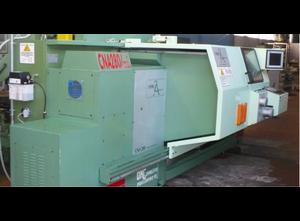 OMG Zanoletti CNA 280/2000 Drehmaschine CNC