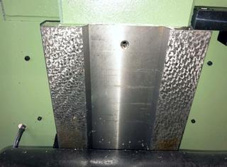 TOS FV 30 CNC P210317037