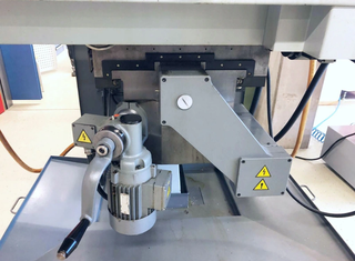 TOS FV 30 CNC P210317038