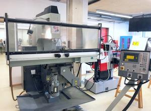 TOS FV 30 CNC cnc vertical milling machine