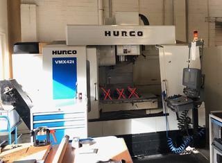 Hurco VMX42 P210317047