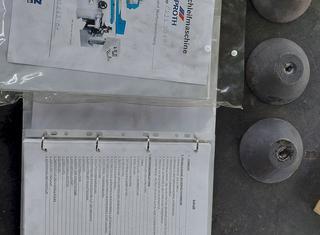 Proth PSGS-3060 BH P210317064