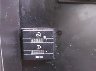 DMG MORI DMC 1035 V Ecoline P210317069