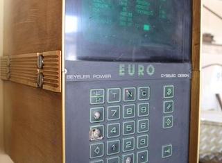 Beyeler EURO II PS 150/4100 P210317070