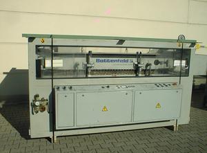 BATTENFELD P 250SX/1600 Andere - Plastikmaschinen