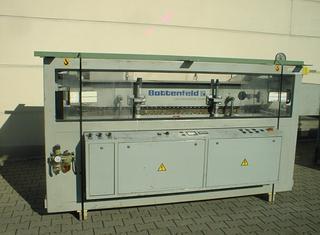 BATTENFELD P 250SX/1600 P210317072