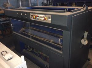 KUAG RA 160/3 Andere - Plastikmaschinen