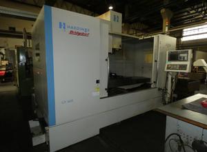 Hardinge Bridgeport GX1600  Bearbeitungszentrum Vertikal