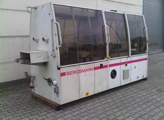 BERGSMANN PAS 207/10/AA P210317079