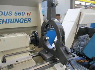 Boehringer / VDF DUS 560 ti P210317081