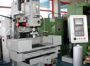 Używana szlifierka do kół zębatych Hauser S 3 CNC