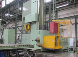 Wotan RAPID 3 K Floor type boring machine