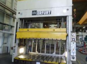 Metal Pres Erfurt PYXTuS 100.1/4000