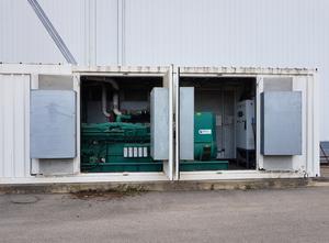 Cummins C1400D5E Generator
