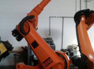 Robot Kuka KR 30 L 15