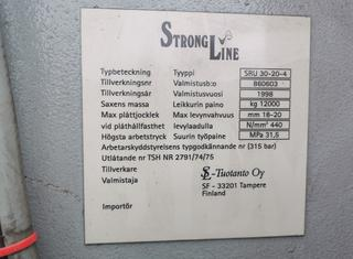 STRONG LINE SRU 30-20-4 P210318022