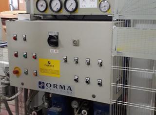 ORMA PRESSE LS/ECO 25/13 P210318026