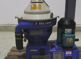 ALFA LAVAL MMPX 404 P210318034