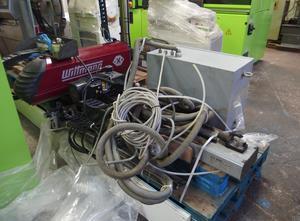 Robot Wittmann W620-508