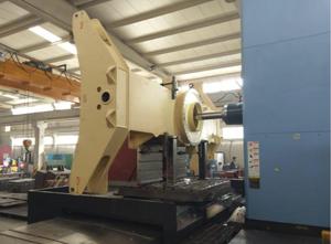 Doosan DBC 130 L II CNC Tischbohrwerk
