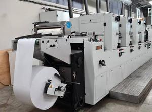 Codimag VIVA 340 Label printing machine