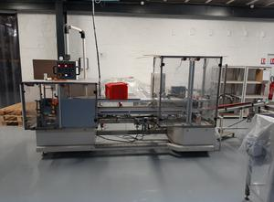 Coditec Brunner Cartoning machine / cartoner - Vertical