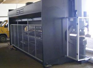 DENER DENER SMART XL6000/220t CNC Abkantpresse CNC/NC