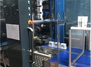 Brink IML Side Entry Robot P210318081