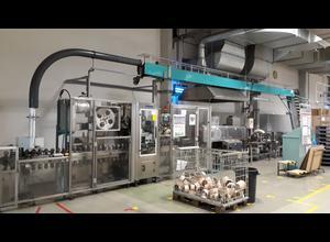 Hardgoods HLB-2250E Andere - Plastikmaschinen