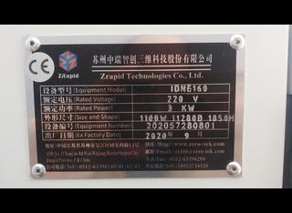Zrapid iDEN160 P210318090