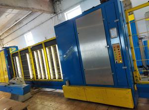 Szilank insulated glass production line
