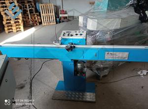 Baretta BK100 butyl extruder