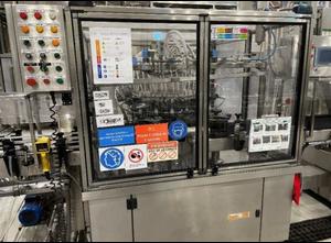 Sciacquatrice automatica per bottiglie Procomac Gripstar 1R + 1S