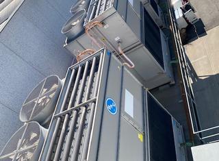 Baltimore EVAPORATING CONDENSERS CXV 89,  CXV280, CXV 309 P210318113