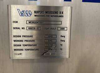 Kuipers – Lascon Whey cream tanks P210319002