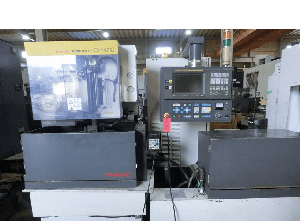 Fanuc α-0C Wire cutting edm machine