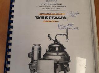 Westfalia SIH10007 P210319005