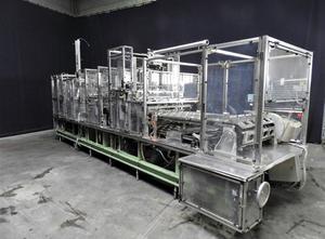 Hamba BK 8004 Filling machine - food industry